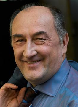Клюев Борис