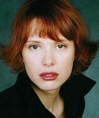 Колганова Татьяна