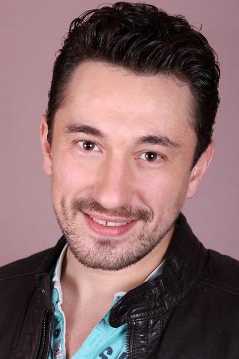 Колос Сергей