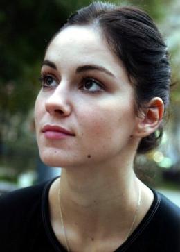 Коняшкина Марина