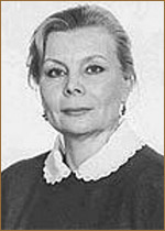 Корниенко Нина