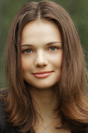 Космачева Татьяна