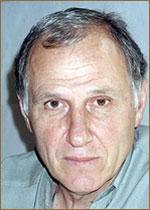 Костецкий Виктор