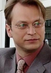 Кот Анатолий