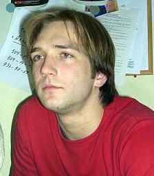 Красилов Пётр