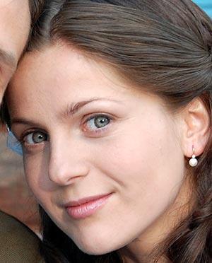 Крутикова Екатерина