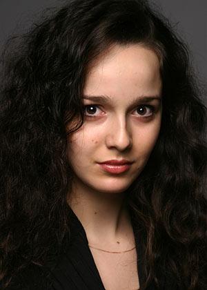Ланская Валерия