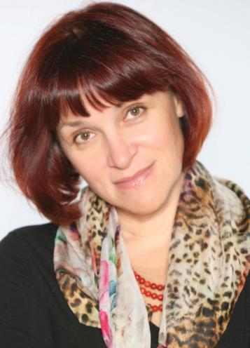 Луговская Ольга