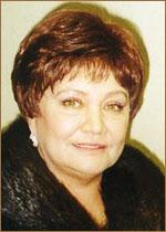 Лужина Лариса