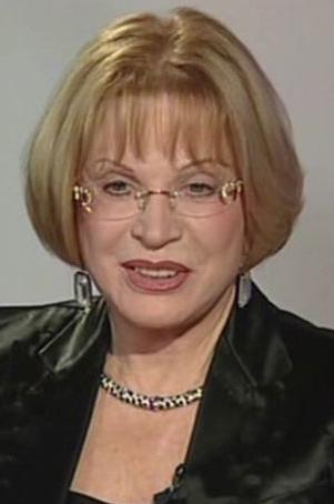 Максакова Людмила