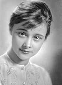 Марченко Людмила
