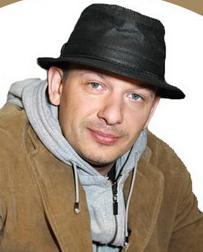 Марьянов Дмитрий