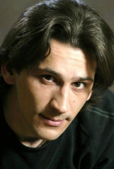 Мазуров Олег