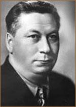 Меркурьев Василий