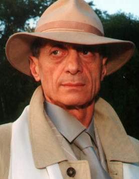 Мгалоблишвили Нодар