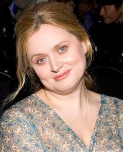 Михалкова Анна