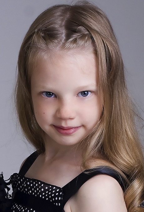 Миронова Алиса