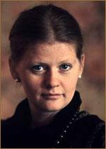 Муравьева Ирина