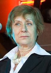 Николаева Марина