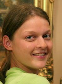 Носик Екатерина