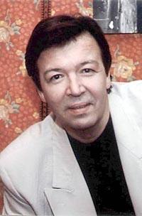 Новиков Владимир