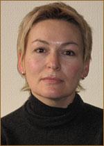 Погорелова Людмила