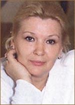 Польских Галина