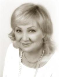 Померанцева Ирина