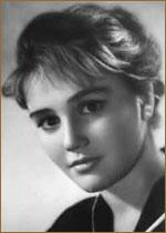 Прохоренко Жанна