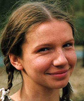 Рахманова Ирина
