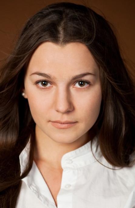 Рябова Екатерина