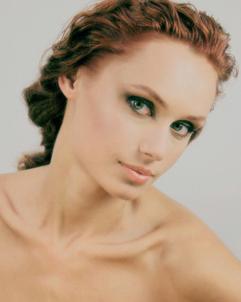 Рымжа Василиса