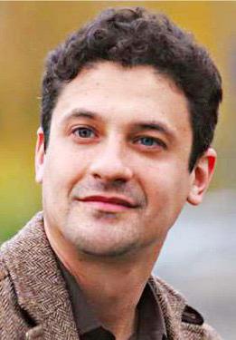 Сафронов Михаил