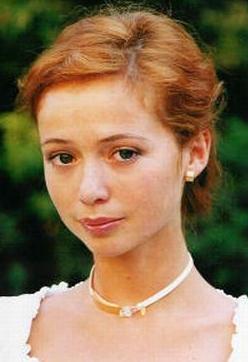 Захарова Елена