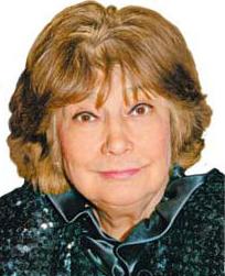 Самойлова Татьяна