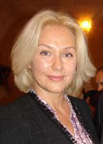 Сазонова Галина
