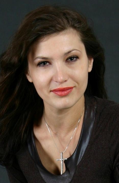 Шумская Татьяна