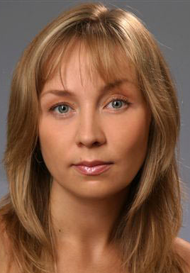 Зеленина Юлия