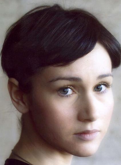 Сергеева Алина