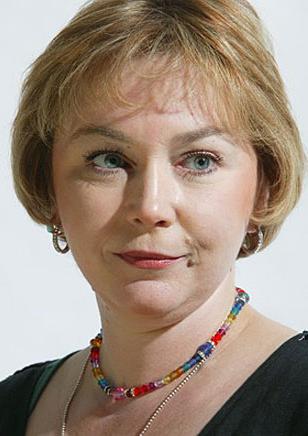 Серова Ирина