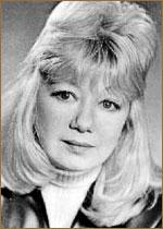 Шагалова Людмила