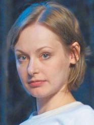 Шамина Наталья