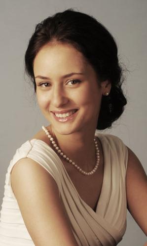 Шамова Елена