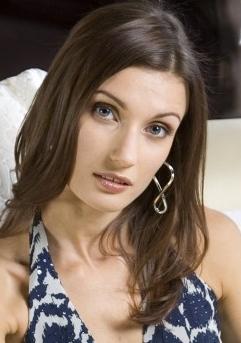 Шебеко Ирина