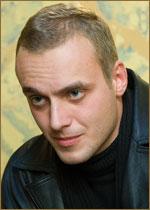 Щеголев Максим