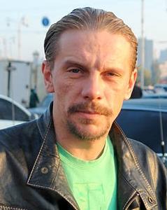 Шевченков Алексей