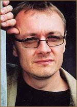Шевельков Владимир