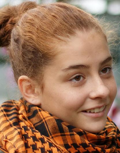 Симсон Наталия