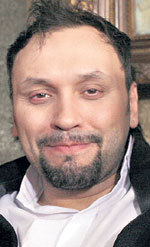Скворцов Владимир