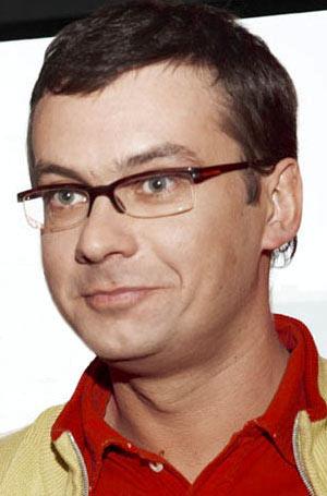 Смирнов Геннадий